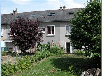Appartager FR - Colocation internationale, étudiants et stagiaires - Angers Périphérie, Angers - €260