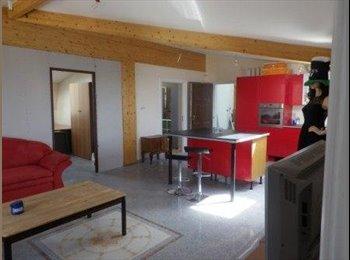 Appartager FR - grand appartement à partager , colocation filles - Alfortville, Paris - Ile De France - €700