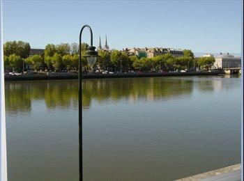 Appartager FR - colocation étudiant(e)s à BAYONNE - Bayonne, Biarritz - €380
