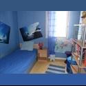 Appartager FR location chambre - 8ème Arrondissement, Lyon, Lyon - € 330 par Mois - Image 1