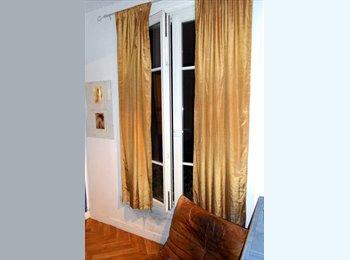 Appartager FR - 18eme colocation - Jules Joffrin - 18ème Arrondissement, Paris - Ile De France - €500