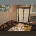 Appartager FR Chambre 12 m2 Dans un appartemen,de 72 m2,Meuble , - 18ème Arrondissement, Paris, Paris - Ile De France - € 600 par Mois - Image 1