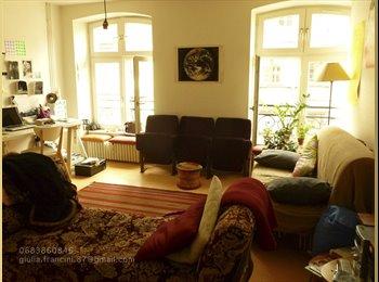 Appartager FR - sous-location - Cathédrale, Strasbourg - €350