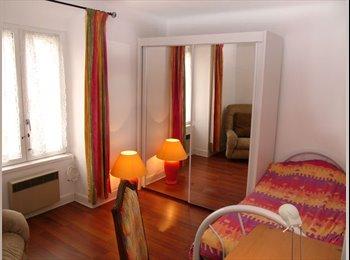 Appartager FR - A colocation,center de Bayonne , - Bayonne, Biarritz - €400