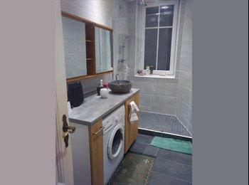 Appartager FR - chambre metz à côté de la gare - Metz, Metz - €400