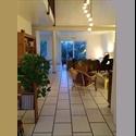 Appartager FR grande chambre à louer dans colocation - Nanterre, Paris - Hauts-de-Seine, Paris - Ile De France - € 650 par Mois - Image 1