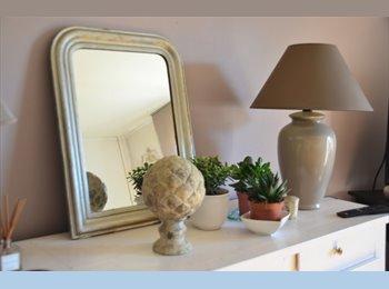 Appartager FR - Chambre - Aix-en-Provence, Aix-en-Provence - €500