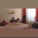Appartager FR chambre à louer dans bel appartement marseillais - 1er Arrondissement, Marseille, Marseille - € 400 par Mois - Image 1