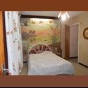 Appartager FR Colocation Chambre meublée dans villa - Bompas, Perpignan Périphérie, Perpignan - € 300 par Mois - Image 1
