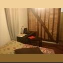 Appartager FR Co-location de 2 chambres - 10ème Arrondissement, Paris, Paris - Ile De France - € 800 par Mois - Image 1