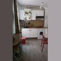 Appartager FR une chambre privée dans un appart tout neuf! - Saint-Denis, Paris - Seine-Saint-Denis, Paris - Ile De France - € 450 par Mois - Image 1