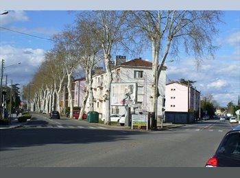 Appartager FR - Appartement Type T3 - Montauban, Montauban - €285