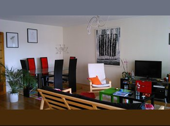 Appartager FR - coloc dans grand appart rennes centre - Thabor - Saint Hélier, Rennes - €420