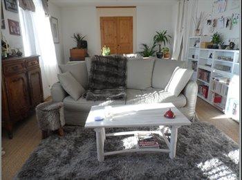 Appartager FR - Proche Suisse Appartement confortables 1 co-locat. - Morteau, Morteau - €350