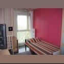 Appartager FR chambre colocation - Colombes, Paris - Hauts-de-Seine, Paris - Ile De France - € 450 par Mois - Image 1