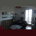 Appartager FR cherche colocataire H/F pour appart 60m carré - Clichy, Paris - Hauts-de-Seine, Paris - Ile De France - € 650 par Mois - Image 1