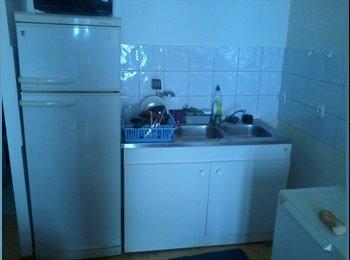 Appartager FR - Colocation  logement de 42 M2 BEZIERS CENTRE VILLE - Béziers, Béziers - €200