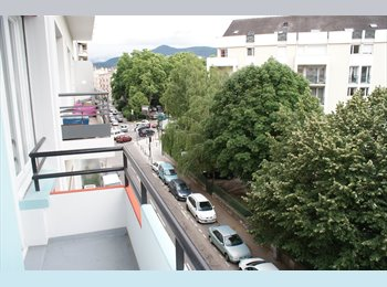 Appartager FR - Grande Chambre Meublée-Proches du Centre Ville - Alès, Alès - €380