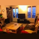 Appartager FR Chambre 14m2 disponible - 75010 Paris - 10ème Arrondissement, Paris, Paris - Ile De France - € 550 par Mois - Image 1