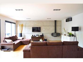 Appartager FR - Collocation dans villa contemporaine - Anglet, Biarritz - €400