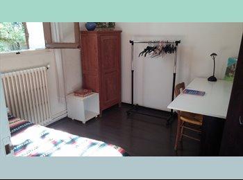Appartager FR - Chambre à louer - Room to rent 450€/month - Aix-en-Provence, Aix-en-Provence - €450