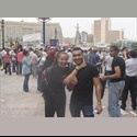 Appartager FR - Tahrir- Egypte - Lyon - Image 1 -  - € 500 par Mois - Image 1