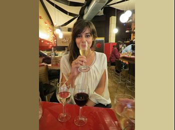 Appartager FR - Célia - 24 - Paris - Ile De France