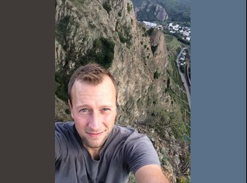Appartager FR - Dominik - 30 - Paris - Ile De France