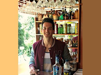 Appartager FR - Angelo - 24 - Toulouse