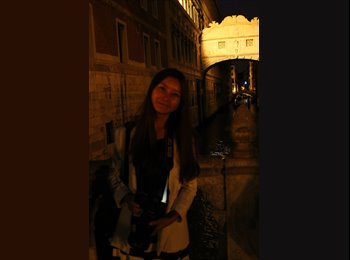 Appartager FR - jiayi - 22 - Bologne