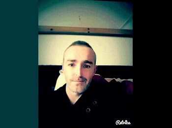 Appartager FR - olivier - 34 - Nancy