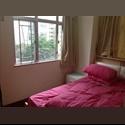 EasyRoommate HK *Double bedroom furnished flat near Star Street* - Wan Chai, Hong Kong Island, Hong Kong - HKD 8000 per Month(s) - Image 1