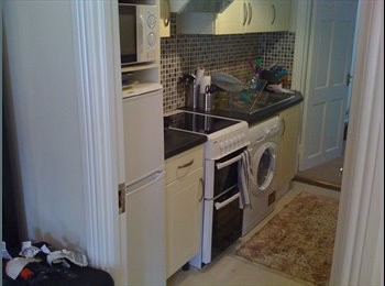 EasyRoommate IE - Fully Furnished Cottage - 1 Double Bedroom - Dublin City Centre, Dublin - €550