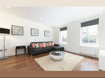 EasyRoommate IE - Fully furnished luxurious contemporary townhouse i - Dublin City Centre, Dublin - €1100