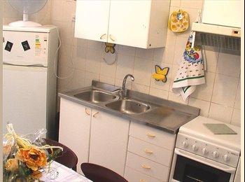 EasyStanza IT - Appartamento zona porto turistico - Siracusa, Siracusa - €190