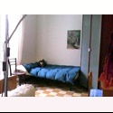 EasyStanza IT In villino d'epoca stanza per amanti animali! - S.Giovanni - Appia Nuova, Roma - € 500 a Mese - Immagine 1
