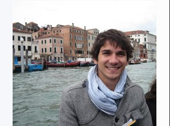 EasyStanza IT - Nick - 23 - Roma