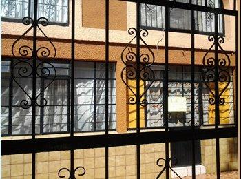 CompartoDepa MX - habitaciones en renta - Otras, Guadalajara - MX$1500