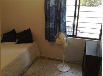 CompartoDepa MX comparto casa - San Nicolás de los Garza, Monterrey - MX$2200 por Mes,MX$508 por SemanaMX$0 por Días - Foto 1