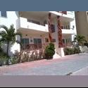 CompartoDepa MX DEPARTAMENTO DISPONIBLE - Playa del Carmen, Cancún - MX$ 52000 por Mes - Foto 1