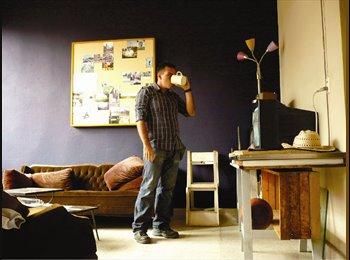 CompartoDepa MX - Rento habitacion independiente :) - Xalapa, Xalapa - MX$2000
