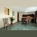 CompartoDepa MX casa de ofelia - Mazatlán - MX$ 1900 por Mes - Foto 1