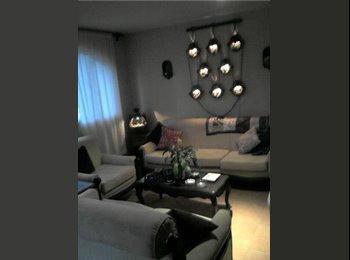 CompartoDepa MX - roomies - Cuajimalpa de Morelos, DF - MX$5200