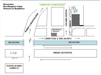 CompartoDepa MX - Habitaciones estilo rústico - Oaxaca de Juárez, Oaxaca de Juárez - MX$1600