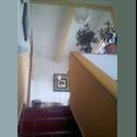 CompartoDepa MX Rento habitacion en tequis - San Luis Potosí - MX$ 1700 por Mes - Foto 1