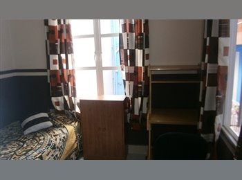 CompartoDepa MX - gracias por elm momento habitaciones - Xalapa, Xalapa - MX$1500
