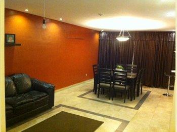 CompartoDepa MX - Tengo un cuarto disponible - Saltillo, Saltillo - MX$2600
