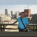 CompartoDepa MX tengo depto para compartir y gastos - Iztapalapa, DF - MX$ 1700 por Mes - Foto 1