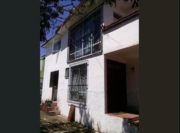 CompartoDepa MX - CUARTO EN RENTA AMPLIO Y LISTO PARA MUDARSE. MZO - Xalapa, Xalapa - MX$1600