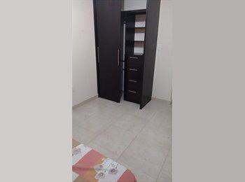CompartoDepa MX - Busco roomie Mujer - León, León - MX$2000